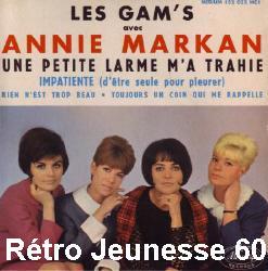 Les Gams Il A Le Truc