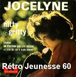Jocelyne Nitty Gritty