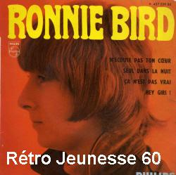 Ronnie Bird Cette Maudite Solitude Cheese