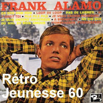 Frank Alamo - Loop De Loop